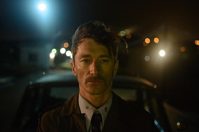 """URUGUAY. En el cortometraje de horror uruguayo """"The Plague"""" (La Plaga) dirigido por Guillermo Carbonell, el padre de Rosa se escapa de un asilo ocultando un secreto."""