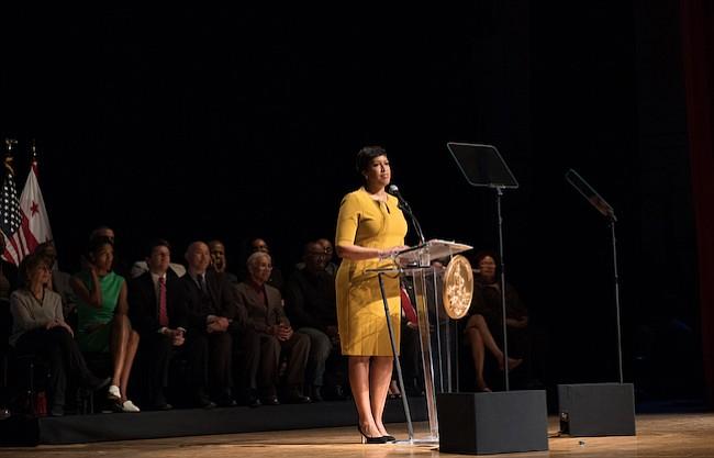 Washington DC continúa apoyando a los DREAMers