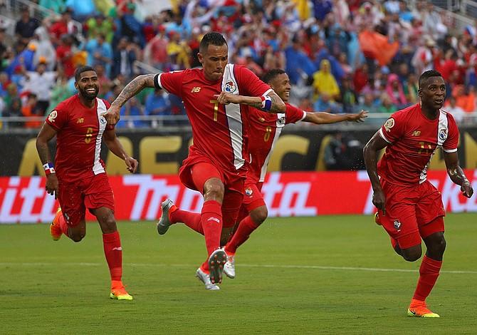 Panamá tendrá un septiembre rojo en las eliminatorias de Concacaf