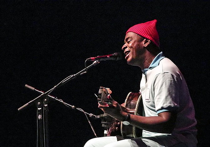 Seu Jorge regresa a Boston con su tributo a David Bowie