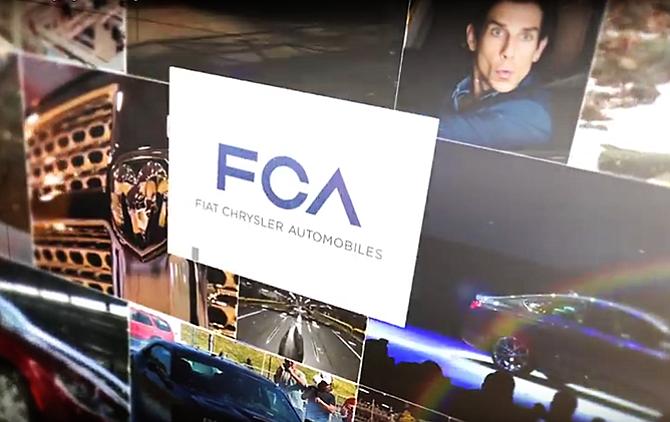 FCA creó cargo de director de Comunicaciones del grupo en Norteamérica