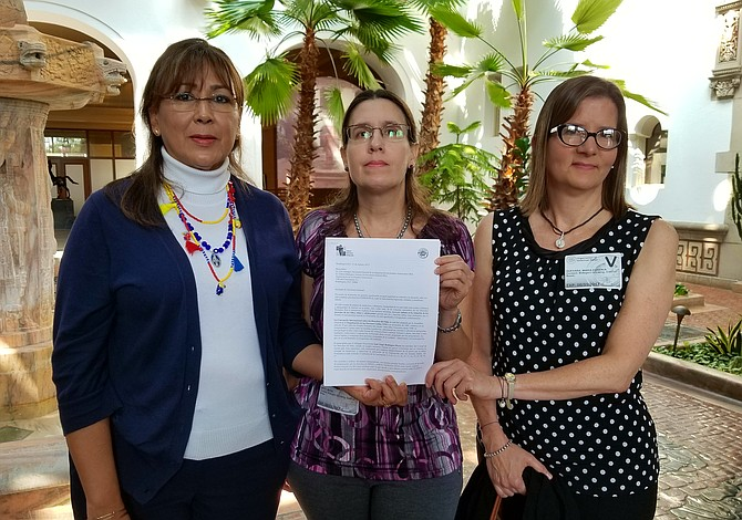 Régimen de Maduro viola derechos del niño, denuncian organizaciones en DC