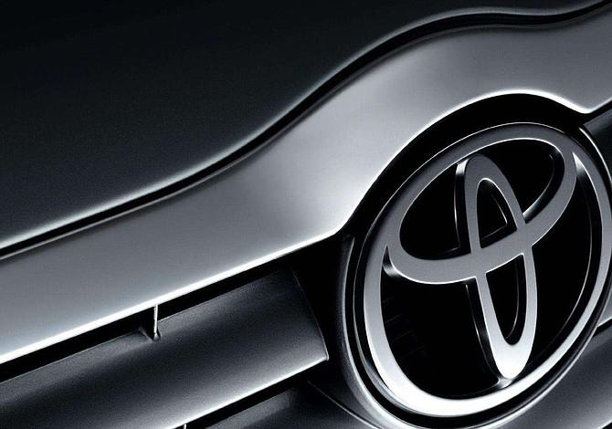 Ventas de Toyota en Estados Unidos aumentaron 6,8 %