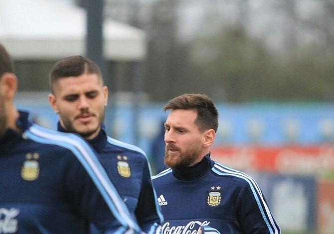 Argentina y Colombia urgidos de ganar este martes en las eliminatorias al Mundial de Rusia