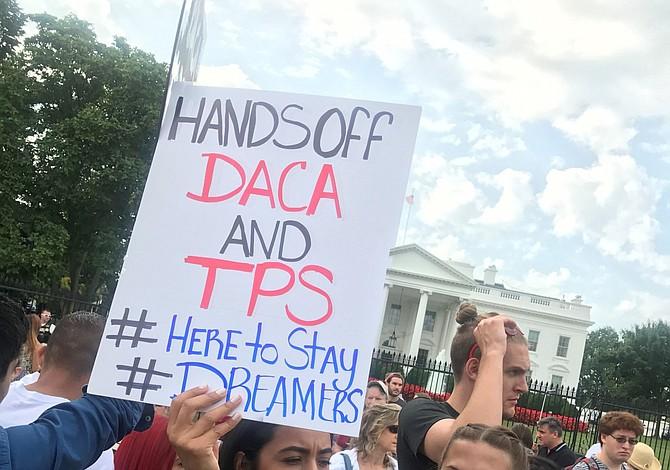 Trump ha acabado con DACA: ¿Y ahora?