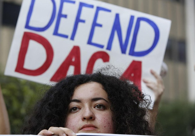 An American tragedy: The end of the Deferred Action for Childhood Arrivals (DACA) program