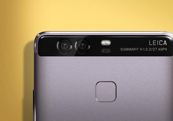 Huawei lanzó en Colombia una academia digital de fotografía con el móvil