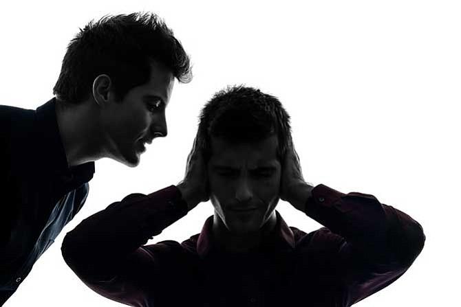 Descubierta zona del cerebro de pacientes con esquizofrenia que oyen voces