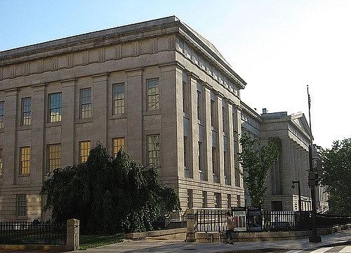 La Galería Nacional de Retratos del Smithsonian
