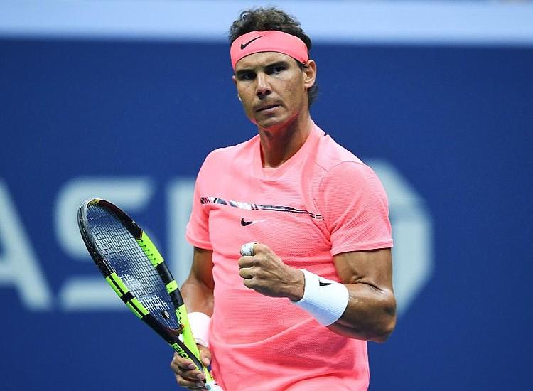 Rafa Nadal se mete en semifinales