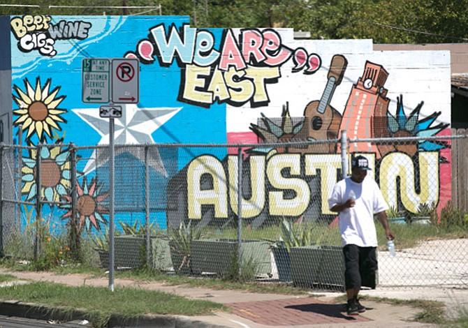 Por un desarrollo asequible en Austin