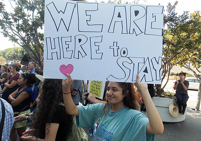 Con el fin de DACA, jóvenes inmigrantes temen por su salud