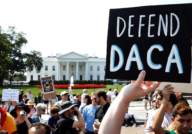 Decisión sobre DACA