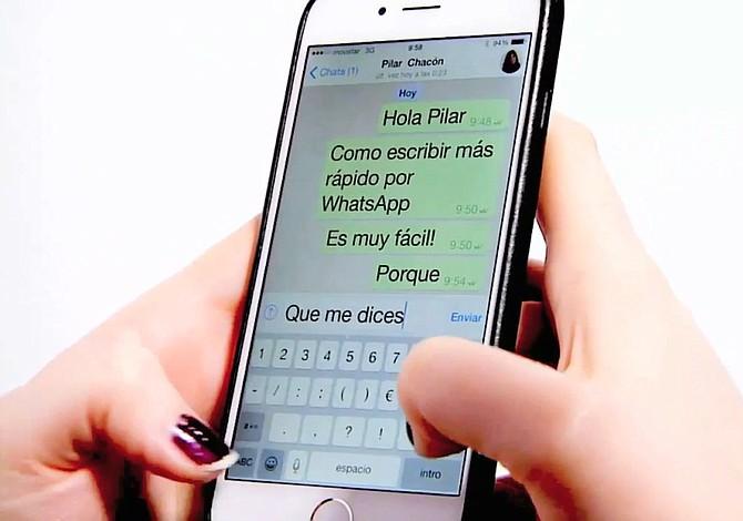 La nueva función de WhatsApp para responder más rápido