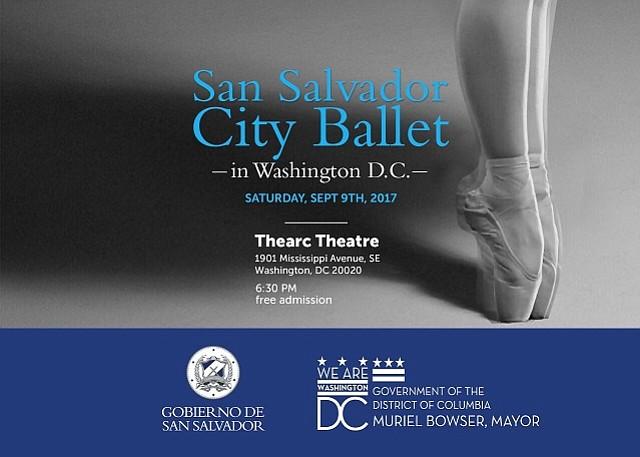 """El alcalde Nayib Bukele y el Ballet de San Salvador estarán presentes en el décimo segundo """"Festival Salvadoreñisimo de la Independencia"""", programado para este domingo 10 de septiembre en Gaithersburg, Maryland."""