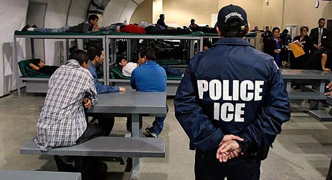 ICE busca impunidad