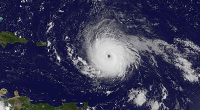 ¿El huracán Irma tendrá efecto en Massachusetts?