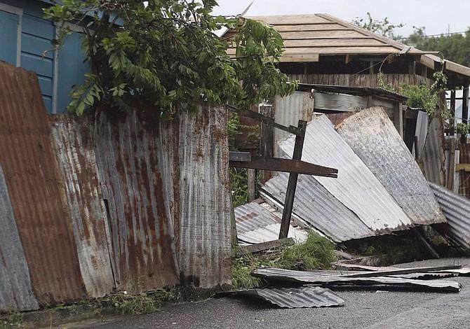 Irma causa 15 muertes en el Caribe y crece alerta por otros dos ciclones