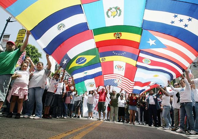 Google lanzó colección digital dedicada a la cultura latina