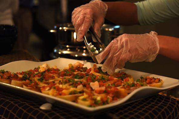Septiembre sabroso: eventos gastronómicos en tres vecindarios de la ciudad