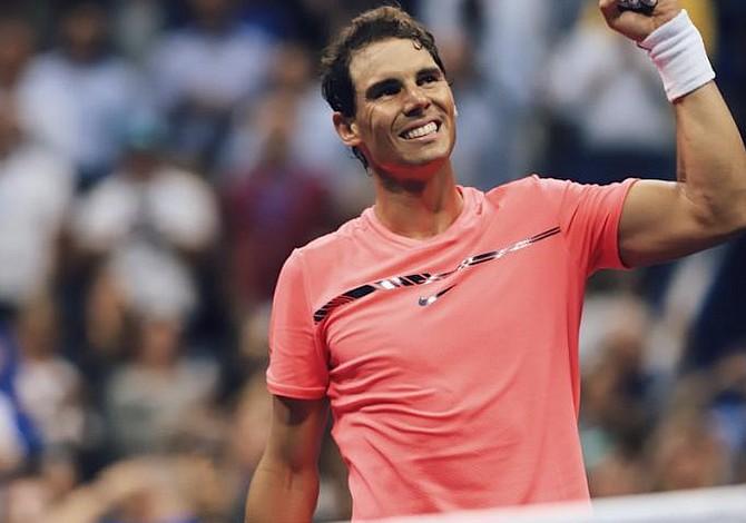 Nadal y del Potro disputarán el pase a la final del US Open