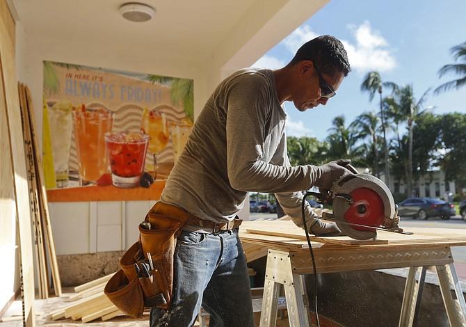Cinco cosas a saber sobre el huracán Irma