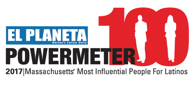 El Planeta Powermeter 2017 Nominations - Massachusetts' Most Influential People for Latinos