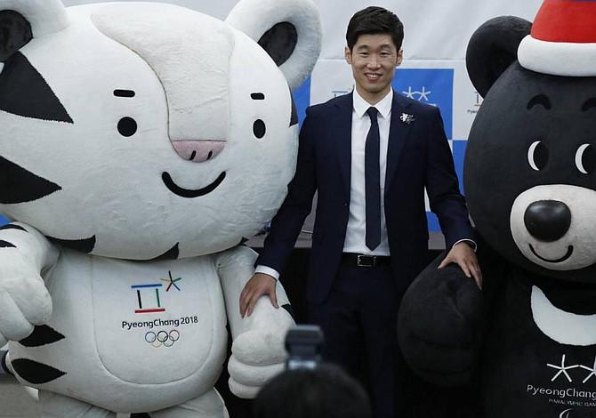 Recorrido de la antorcha en PyeongChang será inclusivo y sin barreras