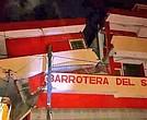 El terremoto destruyó estructuras en el sur de México y causó 15 muertes