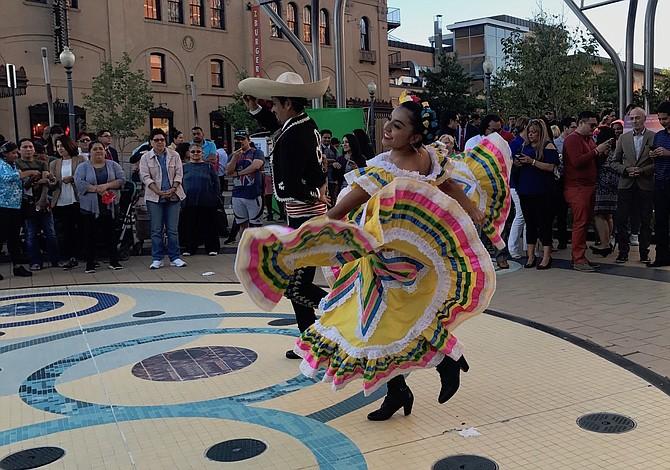 Washington celebra la herencia hispana con un mensaje de unidad