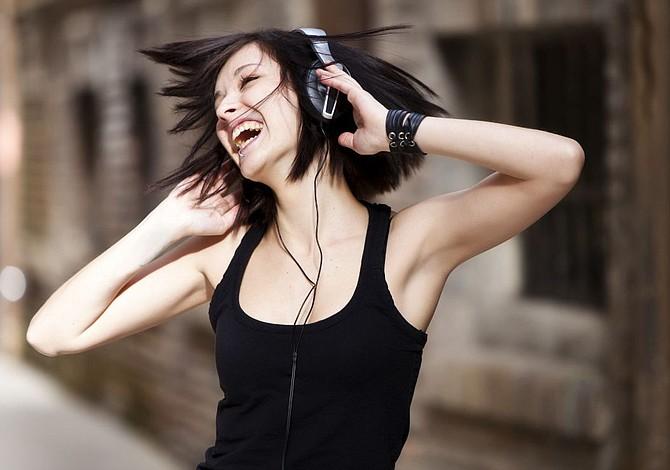Si te gusta mucho la música, tienes un cerebro especial
