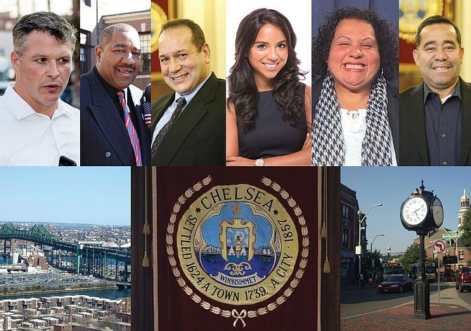 Los aciertos del Concejo Municipal de Chelsea y en tiempo record