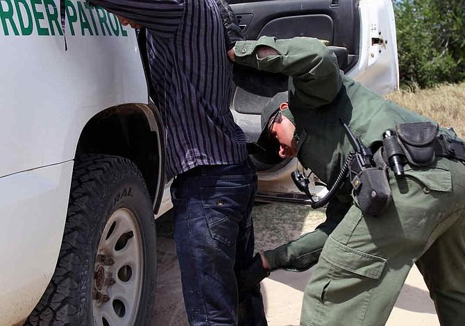 ONU: Detención de inmigrantes es utilizada excesivamente en EEUU