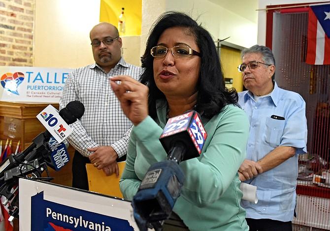 """""""Unidos Pa' PR"""". Líderes se unen para apoyar a Puerto Rico"""