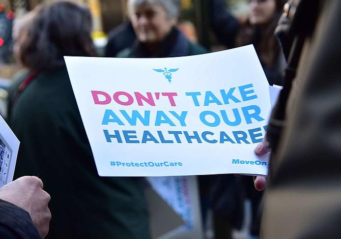 5 ideas locas para salvar el Obamacare