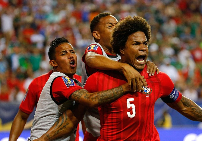 Panamá no quiere sorpresas para enfrentar en octubre a Costa Rica