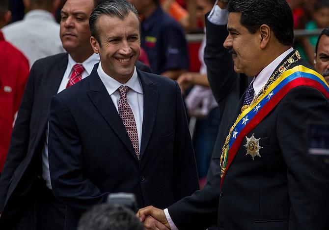 EEUU: No habrá solución para Venezuela mientras siga el narcotráfico