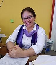 Miry Salazar