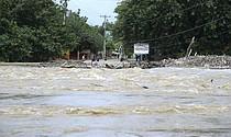 Un total de 24.116 personas fueron evacuadas en la República Dominicana a causa de los efectos del huracán Irma en el país, donde se redujo de 19 a 5 el número de provincias en alerta roja, informó hoy el Centro de Operaciones de Emergencias (COE).