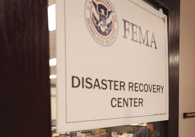 FEMA  ofrece trabajo temporal