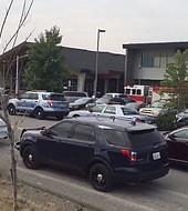 Un estudiante murió en el tiroteo