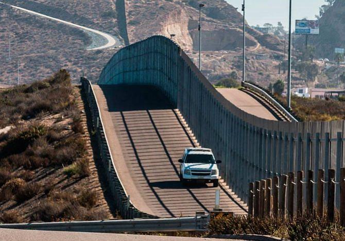 Controversia en la frontera