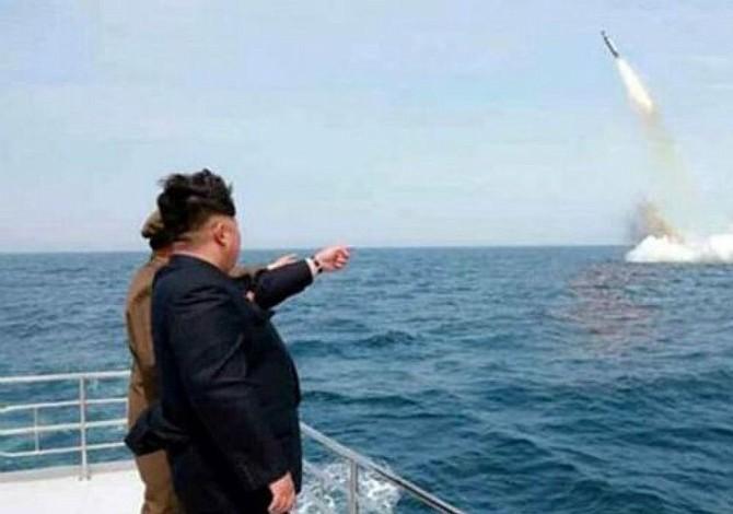 Pyongyang redoblará programa nuclear como respuesta a sanciones