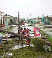 Los cubanos buscan recuperar la limpieza de las calles