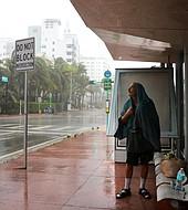 Continuan los daños causados por Irma en Florida