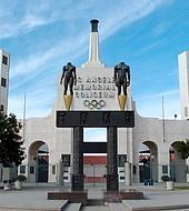 Los Angeles fue sede olímpica en 1984