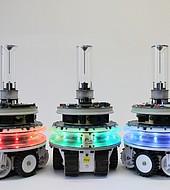 Los robots son multifacéticos