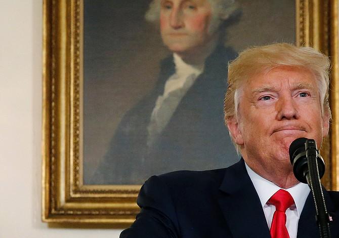 Congreso urge a Trump condenar el racismo y el supremacismo