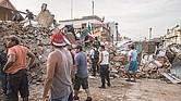 ISTMO DE TEHUANTEPEC. Una zona que ha sufrido pobreza, conflictos sociales y disputas internacionales concentra la mayoría de víctimas y daños provocados del sismo más fuerte de las últimas décadas.