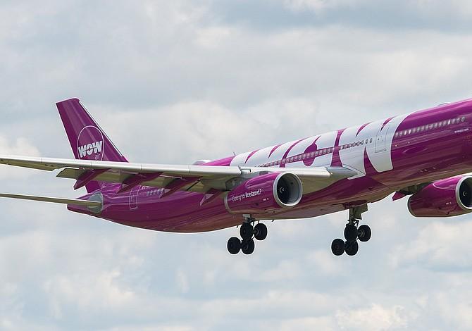 WOW Airlines ofrecerá pasajes a Europa por $69